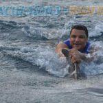 yunuslarla yüzmek