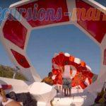 parasailing turu