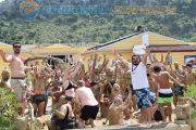 Дальян Черепаший пляж