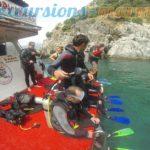marmaris diving