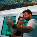 semi submarine boat trip
