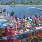 all inclusive boat trip 1