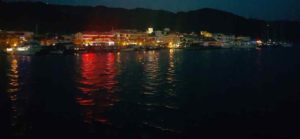 marmaris moonlight trip