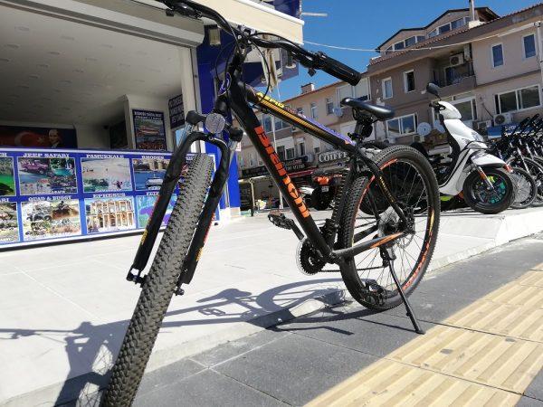 горны велосипед