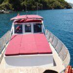 яхта 22341